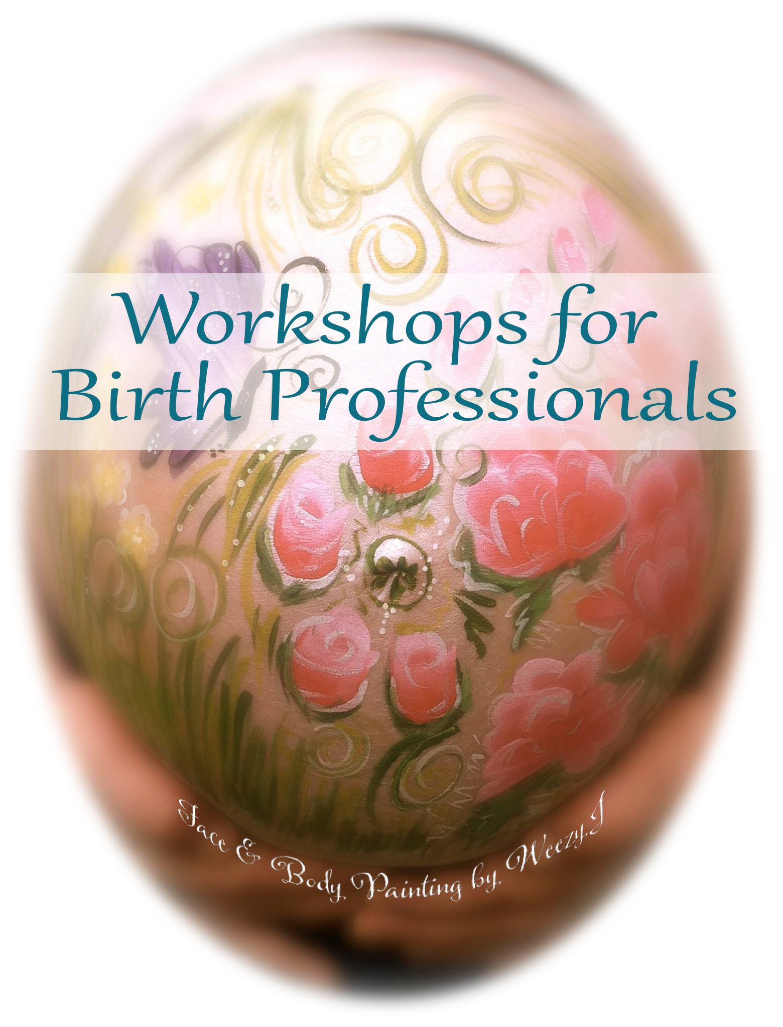 Workshops for Birth Professionals